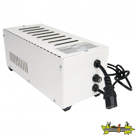 Superplant - Ballast magnetic HPS-MH avec fusible - 400W