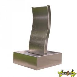 1387053 AA GENOVA - CASCADE INOX 304