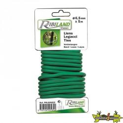 Ribiland - Lien avec revêtement souple et antidérapant 5m Ø6.5mm
