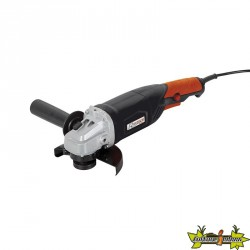 MEULEUSE D'ANGLE 125MM 900W 11000 TR/MN