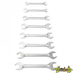 LOT 8 CLES PLATE 6X7-8X9-10X11 12X13-14X15-16X17-18X19-20X22