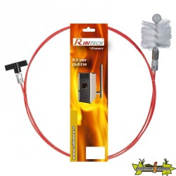 KIT DE RAMONAGE POUR POELE 3M