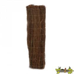Brande de bruyère naturelle d'une épaisseur de plus ou moins 3 cm - 1,75 X 5 m Nature