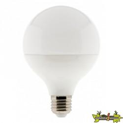 455028 AMPOULE LED GLOBE 11W E27 2700K 1000LM