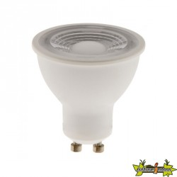 455027 REFLECTEUR LED 6W GU10 2700K 450LM DIMMABLE