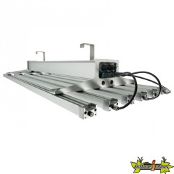 CHASSIS GRO-LUX LED LINEAIRE 6X