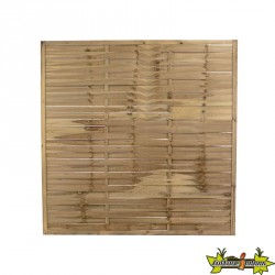 Forest-Style - Ecran EP20 Natura 1800x1800 mm