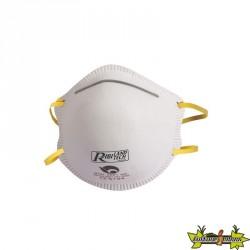 Ribiland - Masque anti-poussière x3