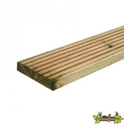 Forest-Style - Lame terrasse Marcelo 28x145x2400 mm