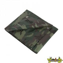 Ribiland - Bâche de camouflage 1,8x3m 130g/m²