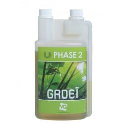 Vaalserberg Garden Phase 2 engrais de croissance 500ml