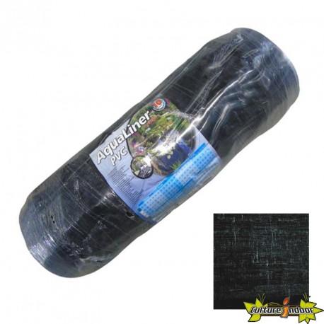 1337103 AQUALINER - BACHE POUR BASSIN PVC EPAISSEUR 1.00MM 8X10M