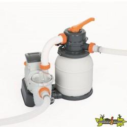 FILTRE A SABLE FLOWCLEAR 3.785 M3/H POMPE 200 WAT AC220-240V