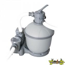 FILTRE A SABLE FLOWCLEAR 5.678 M3/H POMPE 230 WAT AC220-240V