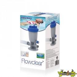 Bestway - Diffuseur doseur de chlore Flowclear
