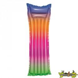 Bestway - Matelas Rainbow pool - 183 x 89 cm