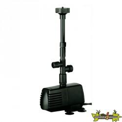 Ubbink - Xtra 350 LV - Pompe fontaine 350L/h 5W 230VAC/12VAC