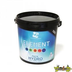 VAALSERBERG - Starter pack Element - Aero Hydro Coco