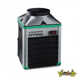 Teco - Pompe à eau réfrigérante et chauffante Water Chiller HY500 - 400 à 800L/h