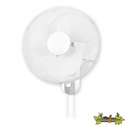 Advanced Star - Wall Fan avec télécommande 40.5cm 50w