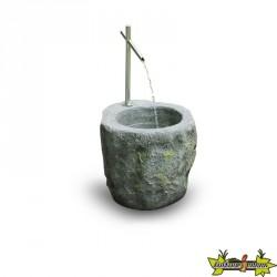 Ubbink - Fontaine de jardin Sacramento - 74 cm