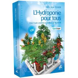 L'Hydroponie pour Tous (Edition française)