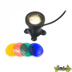 1354007 AQUALIGHT 60 LED - SPOT AQUATIQUE