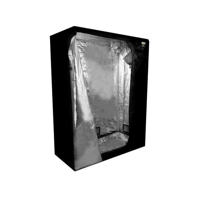 blackbox silver chambre de culture bbs v2 150x80x200. Black Bedroom Furniture Sets. Home Design Ideas
