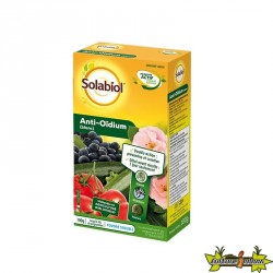 Solabiol - Anti-oïdium blanc étui 100g