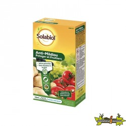 SOLABIOL ANTI-MILDIOU ETUI 120 ML