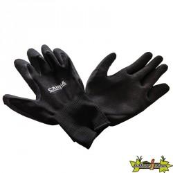 Canna - Gant de jaridinage noir