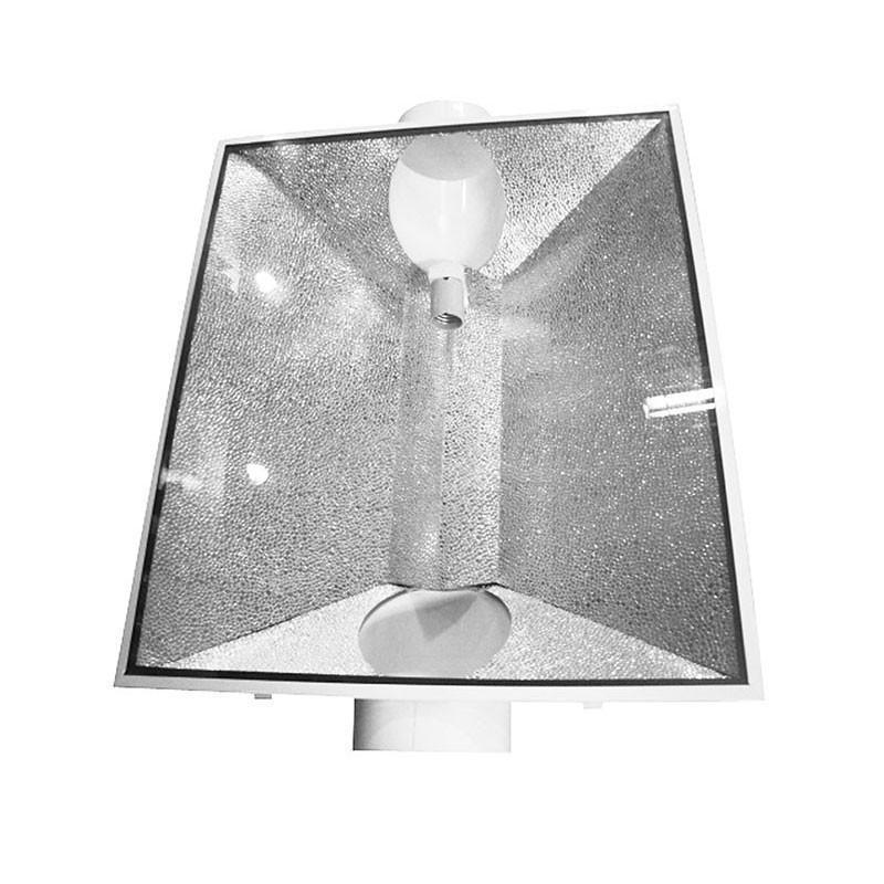 Réflecteur BAZOOKA Air Cooled 150mm , ,douille E40, pour hps ou mh 150 à 1000w