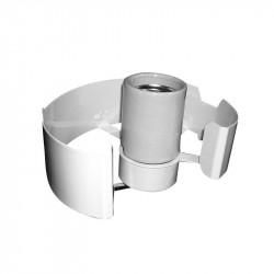 DOUILLE FLEXIBLE (double lampes) 150/155mm