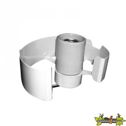 Occasion DOUILLE CLIPS REGLABLE 150MM