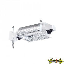 REFLECTEUR GAVITA HORTISTAR 1000W DOUBLE ENCOCHE LAMPE