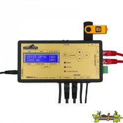 Dimlux - Maxi Controller Evo Datalog