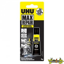 45865 UHU MAX REPAIR TUBE 8G