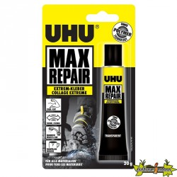 45820 UHU MAX REPAIR TUBE 20G