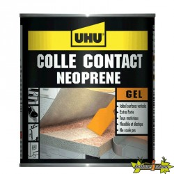 38510 UHU COLLE CONTACT GEL POT 215G