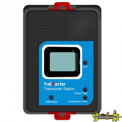 TROLMASTER TS-2 THERMOSTAT STATION 2