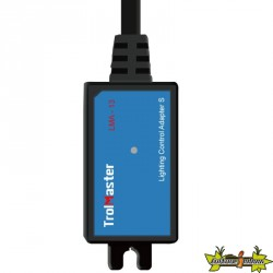 TROLMASTER LMA-13 LIGHTING CONTROL ADAPTER S