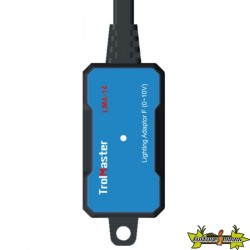 TROLMASTER LMA-14 LIGHTING CONTROL ADAPTER F