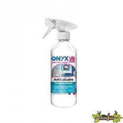Onyx - Anti calcaire toutes surfaces 500ml -