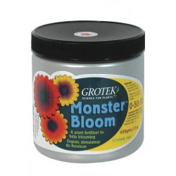 Grotek Monster Bloom 130g , booster PK de floraison hydrosoluble