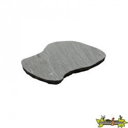 72022 FLAGSTONE LA PIECE AUTUMN GREY QUARTZITE 5PCS/M2
