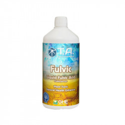 Terra Aquatica GHE - Fulvic 500ml - ACIDE FULVIQUE