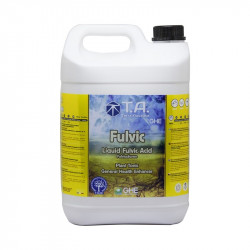 Fulvic 5L ghe - ACIDE FULVIQUE