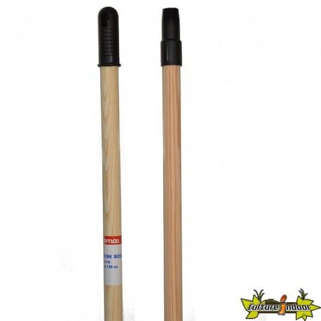 Douille métallique pour manche à balai DESTOCKAGE pour manches 26-29 mm