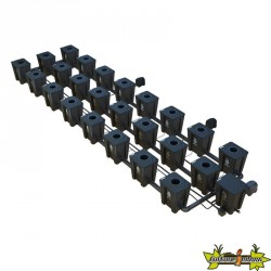RDWC SYSTEM 3 ROWS LARGE 24+1