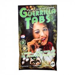 Engrais Biotabs GuerrillaTabs (20 pièces) engrais comprimés